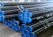 Carbon Steel Seamless Pipe Suppliers
