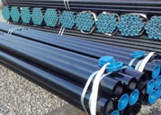 Carbon Steel Lined pipe