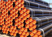 Carbon Steel Schedule 40 Pipe