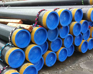 API 5L X60 Welded Pipe