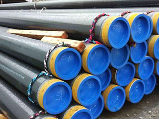 ASTM A335 Alloy Steel Pipe