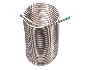 Stainless Steel 304L Coil Tube