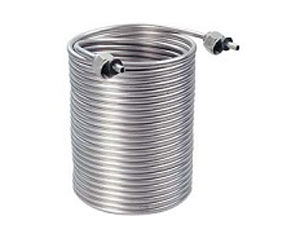 Stainless Steel 304 Coil Tube