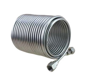 Coil Steel Pipe