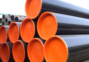 ASTM A106 Grade B Seamless Pipe