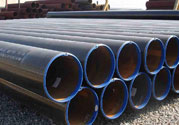 ASTM A106 Grade B ERW Pipe