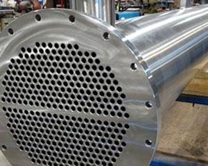 Stainless Steel Condenser Tube Suppliers