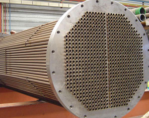 Stainless Steel Condenser Tubing