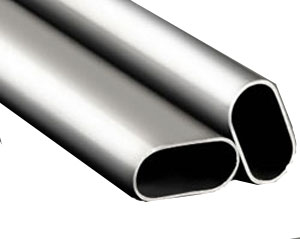 ASTM A249 Oval Tube