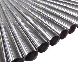 Stainless Steel 304 Ornamental Tube