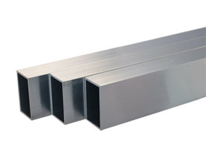 446 SS Rectangular Pipe