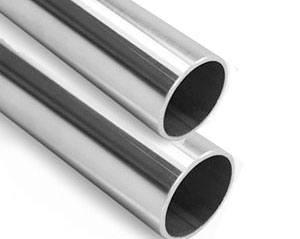 Stainless Steel 304L Ornamental Tube