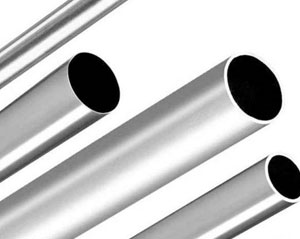 Stainless Steel 316L Ornamental Tube