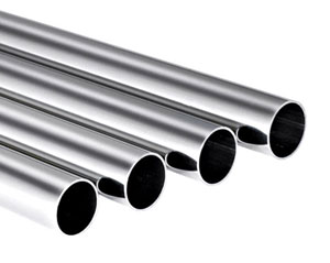 Ornamental Stainless Steel Tubing