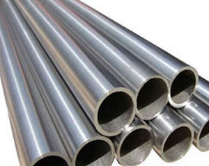 Ornamental Steel Tube