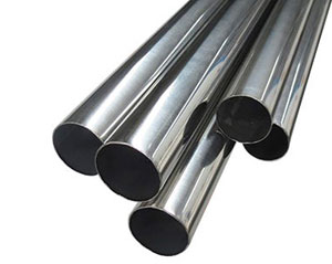 Stainless Steel Ornamental Tubing