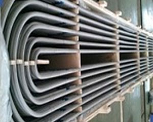 Stainless Steel 316L U Tube